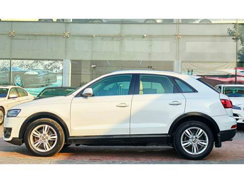 Audi Q3 2.0 TDI Quattro Premium+ (2014) in New Delhi