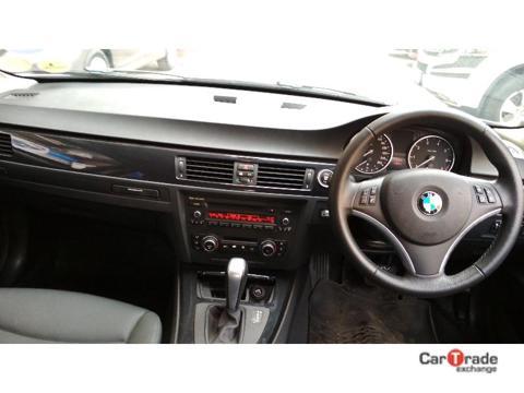 BMW 3 Series 320i Sedan (2011) in Asansol