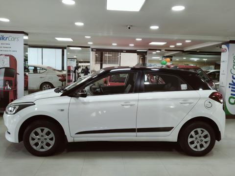 Hyundai Elite i20 1.2 Kappa VTVT Magna Petrol (2016) in Tumkur