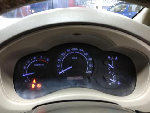 Toyota Innova 2.5 G4 7 STR (2011) in Tumkur