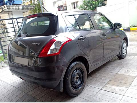Maruti Suzuki Swift VXi (2015) in Bangalore