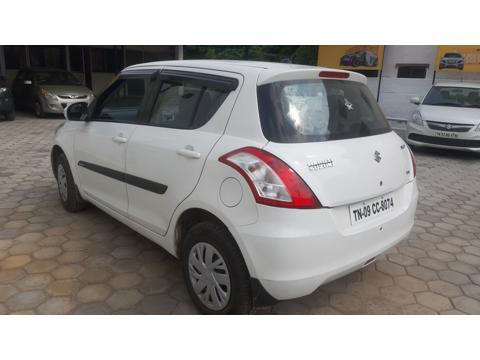 Maruti Suzuki Swift VXi (2016) in Chennai