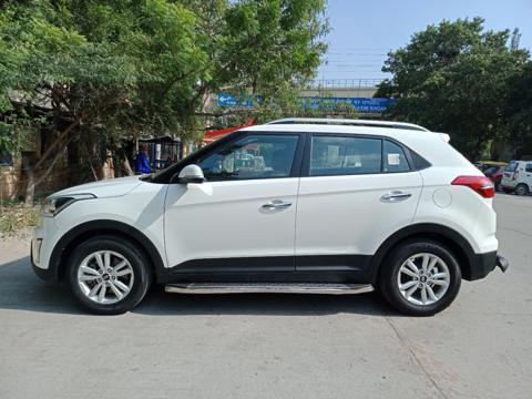Hyundai Creta 1.6 SX Plus Petrol (2017) in New Delhi