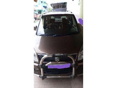 Maruti Suzuki Wagon R VXI 1.0 (2018) in Chennai