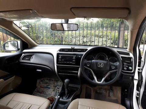 Honda City SV 1.5L i-VTEC (2016) in New Delhi