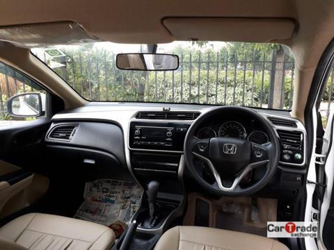 Honda City SV 1.5L i-VTEC (2016) in Noida
