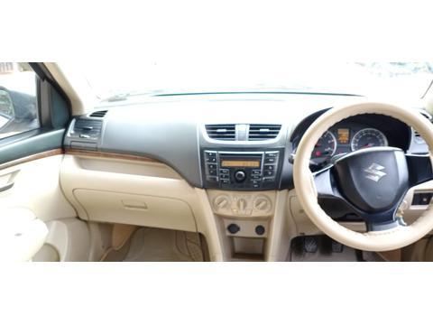 Maruti Suzuki Swift Dzire VDi BS IV (2014) in Hyderabad