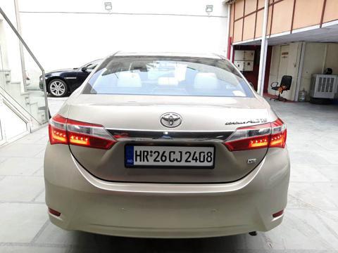 Toyota Corolla Altis 1.8V L (2014) in Ghaziabad