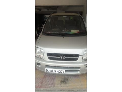 Maruti Suzuki Wagon R LX BS III (2005) in Ghaziabad