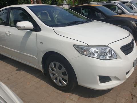 Toyota Corolla Altis 1.8 J (2010) in Vadodara
