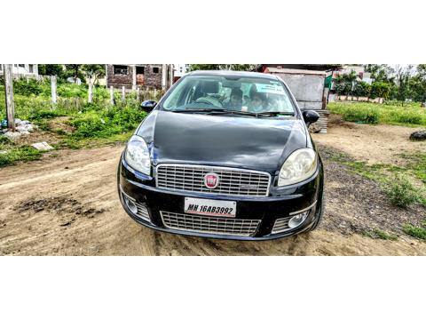 Fiat Linea Emotion 1.3 MJD (2009) in Ahmednagar