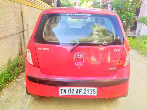 Hyundai i10 Magna (O) (2008) in Madurai