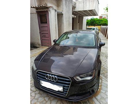 Audi A3 Attraction 35 TDI (2014) in New Delhi