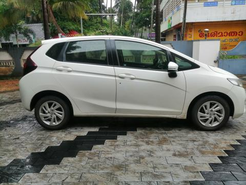 Honda Jazz V 1.5L i-DTEC (2015) in Thrissur