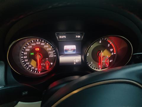 Mercedes Benz CLA Class 200 CDI Sport (2016) in Meerut