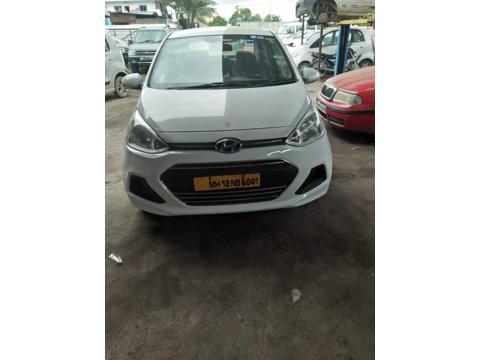 Hyundai Xcent S 1.1 CRDi Special Edition (2016) in Ahmednagar