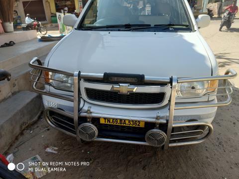 Chevrolet Tavera Neo 3 10 BS IV VIN13 (2015) in Thoothukudi