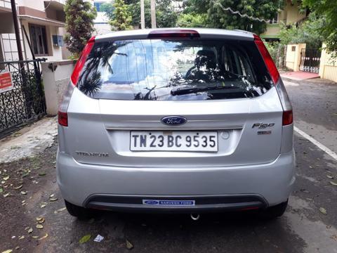 Ford Figo Duratorq Diesel Titanium 1.4 (2013) in Madurai