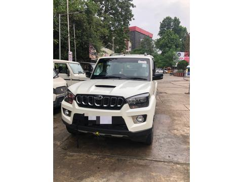 Mahindra Scorpio S11 2WD (2018) in Jamshedpur
