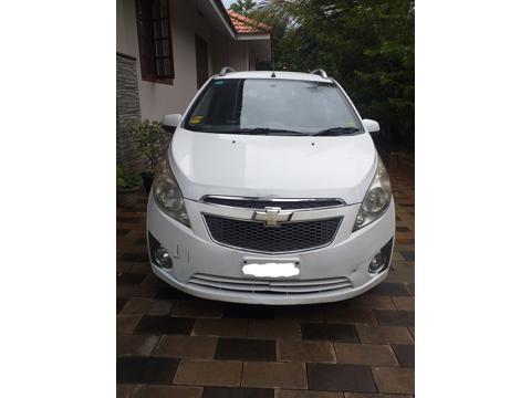 Chevrolet Beat LT Diesel (2012) in Kozhikode