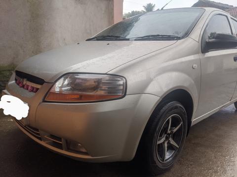 Chevrolet Aveo U VA LS 1.2
