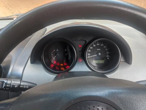 Chevrolet Aveo U VA LS 1.2 (2008) in Belgaum