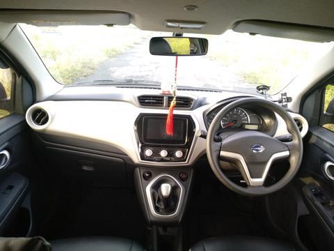 Datsun GO Plus T (O) W/VDC (2019) in Namakkal