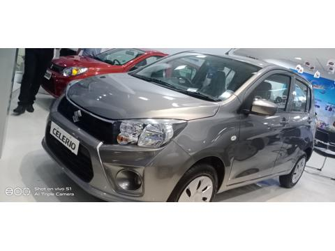 Maruti Suzuki Celerio VXi (2020) in Madurai