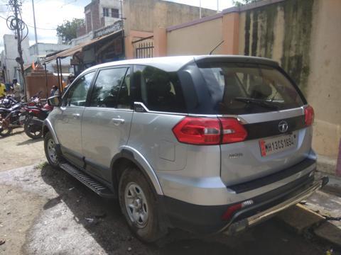 Tata Hexa XM 4x2 7 STR