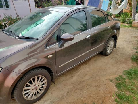 Fiat Linea Emotion Diesel (2010) in Karur