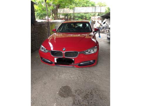 BMW 3 Series 320d Sport Line Sedan (2013) in Surat