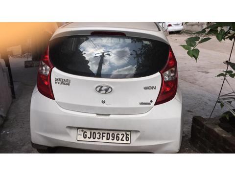 Hyundai Eon Magna + (2014) in Rajkot