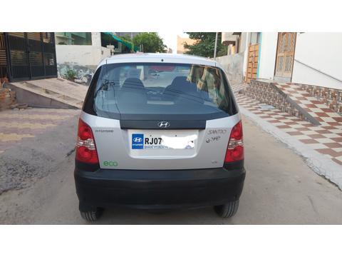 Hyundai Santro Xing GL (2010) in Bikaner