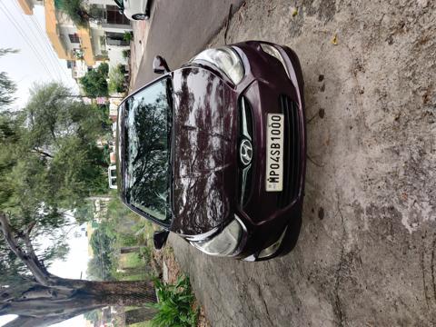 Hyundai Verna Fluidic 1.6 CRDI SX (2012) in Bhopal