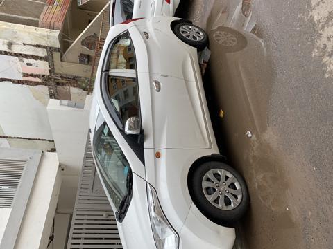 Hyundai Eon Magna + (2018) in Rajkot
