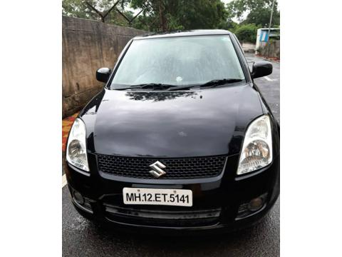 Maruti Suzuki Swift Old VXi 1.3 (2008) in Pimpri-Chinchwad