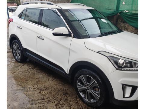 Hyundai Creta SX(O) 1.6 CRDI VGT (2016) in Bhiwani