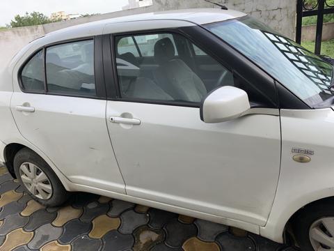 Maruti Suzuki Swift Dzire VDi (2010) in Nagpur