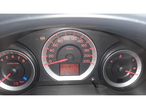 Honda City 1.5 V AT (2010) in Latur