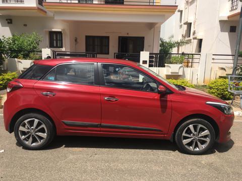 Hyundai Elite i20 1.4L U2 CRDi 6-Speed Manual Asta (O) (2016) in Anantapur