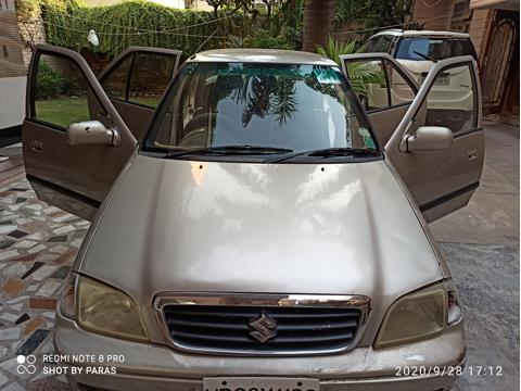 Maruti Suzuki Esteem LXi BS III (2004) in New Delhi