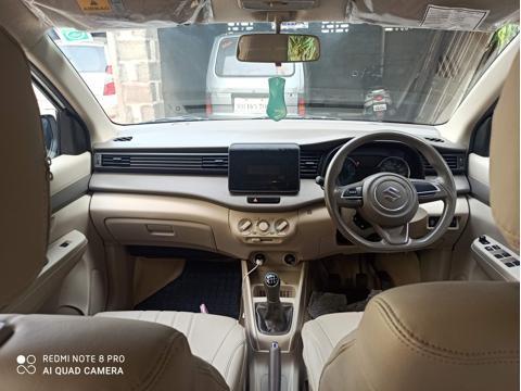 Maruti Suzuki Ertiga VDi 1.3 Diesel (2018) in Solapur