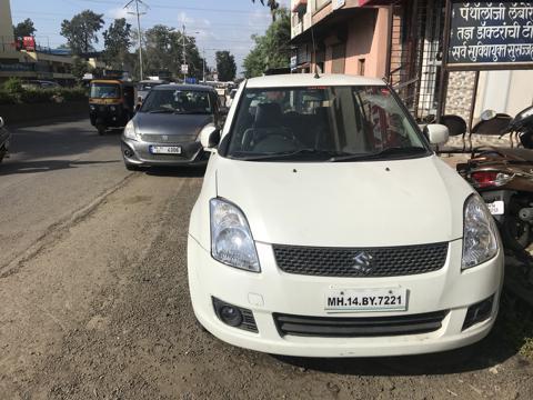 Maruti Suzuki Swift Old VDi BS IV (2009) in Pimpri-Chinchwad