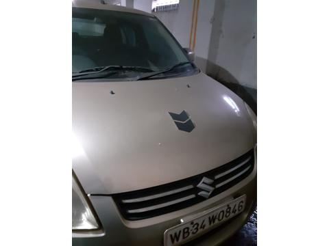Maruti Suzuki Swift Dzire LDi BS IV (2009) in Kharagpur
