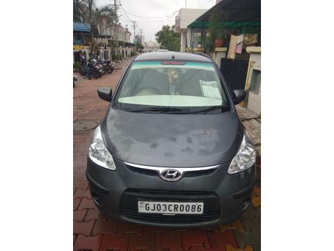 Hyundai i10 D Lite 1.1 iRDE (2009) in Rajkot
