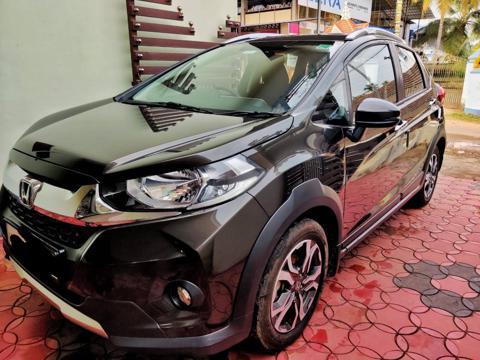Honda WR-V VX MT Petrol (2018) in Alappuzha