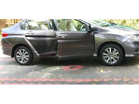 Honda City V 1.5L i-VTEC (2017) in Kollam