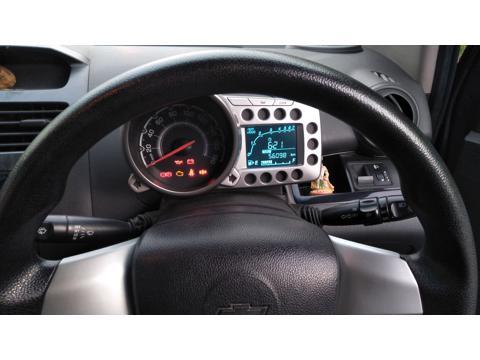 Chevrolet Beat LT Petrol (2010) in Hassan