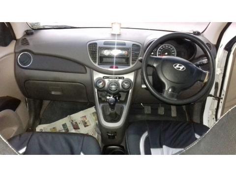 Hyundai i10 Magna 1.2 Kappa2 (2011) in Alwar