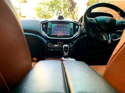 Maserati Ghibli Diesel (2016) in Chandigarh